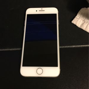 iPhone 7 Good Condition Comes With A Case for Sale in St. Louis, MO