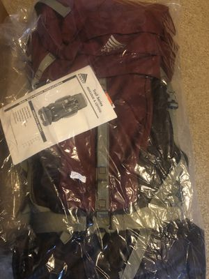 New-In-Box Kelty Coyote 80 Internal Frame S/ M Java Backpack for Sale in Port St. Lucie, FL
