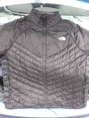 NorthFace jacket for Sale in Tacoma, WA