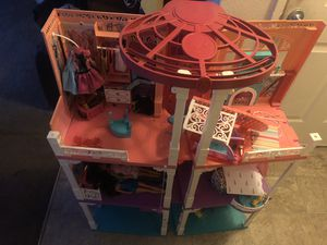 Barbie dream house for Sale in Brentwood, CA