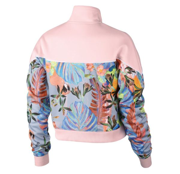 Nike HyperFemme Track Sweater