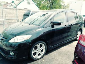 2010 Mazda 5 Grand Touring for Sale in Dearborn Heights, MI