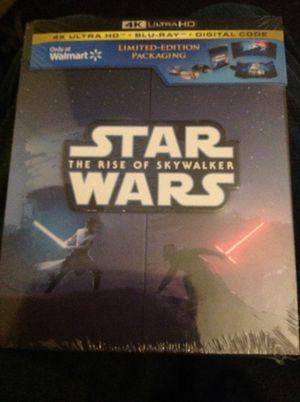 Brand new Star Wars DVD for Sale in Sacramento, CA