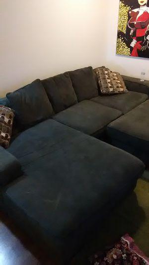 Big Couch for Sale in Wichita, KS
