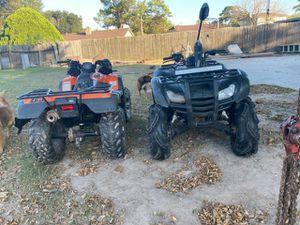 Honda TRX for Sale in Houston, TX
