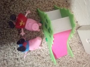 Peppa pig for Sale in Evansville, IN