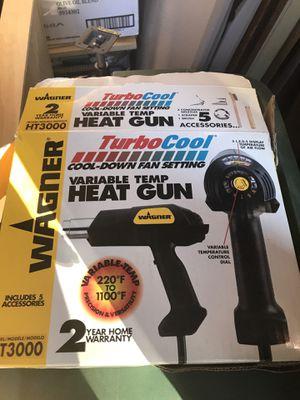 Wagner Heat Gun for Sale in Potomac Falls, VA