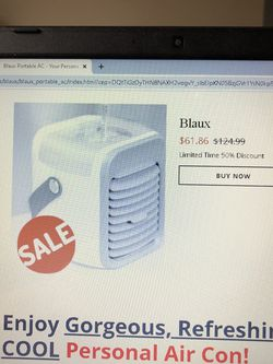Blair Air Conditioners (2) for Sale in Vancouver,  WA