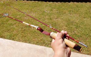 VINTAGE ABU GARCIA CONOLON FISHING ROD for Sale in Sun City, AZ