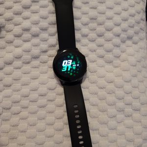 Galaxy Watch Active for Sale in Montebello, CA