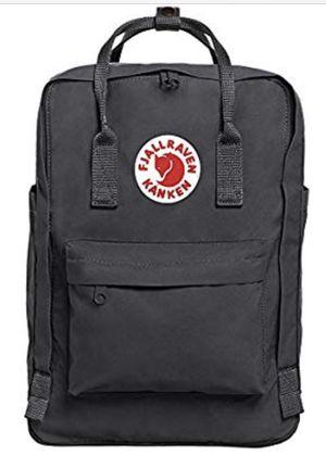 """Fjallraven - Kanken Laptop 15"""" Backpack for Everyday for Sale in Lincolnia, VA"""