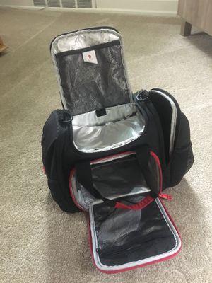 6 pack fitness cooler for Sale in Grosse Pointe Park, MI