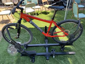 sportworks bike rack for Sale in Hayward, CA