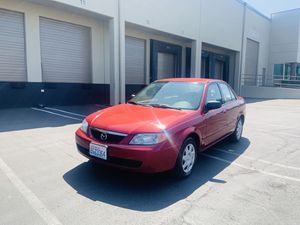 2001 Mazda Protege for Sale in Kent, WA