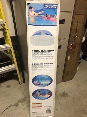 Pool canopy for Sale in Phoenix, AZ