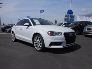 2015 Audi A3 for Sale in Hawthorne, CA