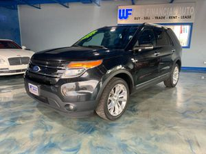 2011 Ford Explorer for Sale in Dearborn Heights, MI