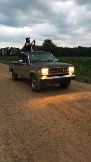Ford ranger 4X4 for Sale in Grand Rapids, MI