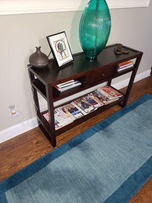 "47"" CONSOLE TABLE for Sale in Orlando, FL"