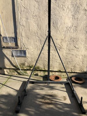Boxing Stand for Sale in Union City, CA