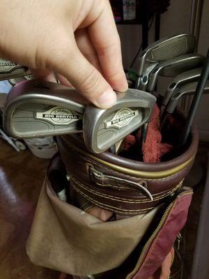 Golf clubs big bertha callaway for Sale in Miami, FL