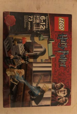 Harry Potter #4736 LEGO for Sale in Burbank, CA