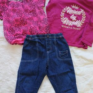 4T Girls Clothes for Sale in Gardena, CA