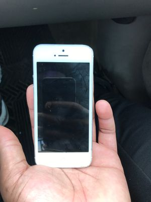 iPhone 5 for Sale in Columbus, OH