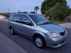 2003 MAZDA MPV LX $1800 CASH PRICE for Sale in Scottsdale, AZ