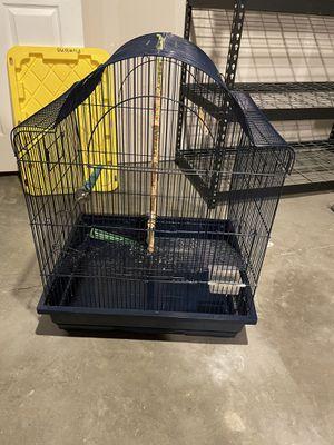 Bird cage for Sale in O'Fallon, IL