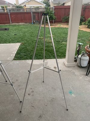 Art Drawing stand for Sale in Sacramento, CA