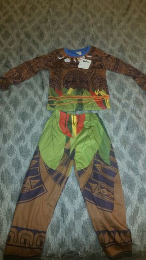 Boys Maui set from the Moana movie for Sale in Port St. Lucie, FL