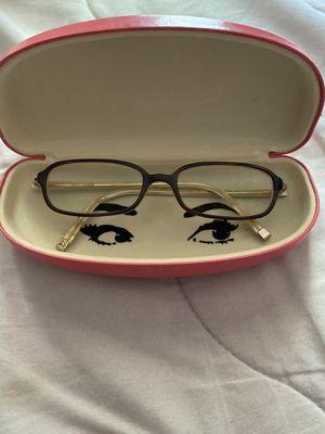 Kate spade glasses for Sale in Houston, TX