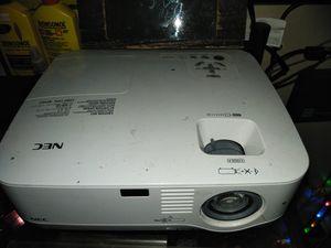Projector for Sale in Wichita, KS