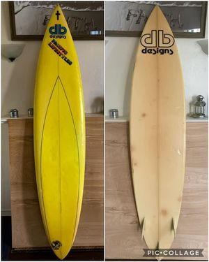 DB surfboard for Sale in Alameda, CA