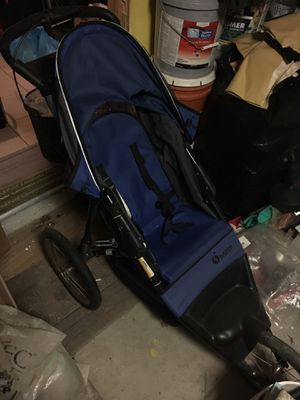 InStep running stroller for Sale in Pittsburgh, PA