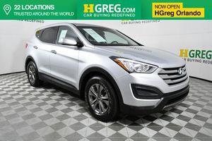 2015 Hyundai Santa Fe Sport for Sale in Belle Isle, FL