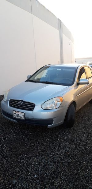 Hyundai Accent 2010 for Sale in Oakland, CA