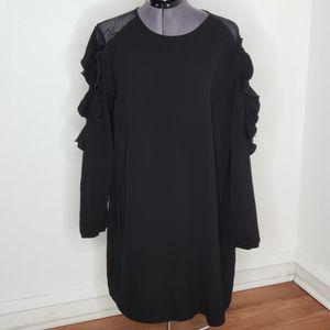 Primark Black Cocktail Dress Size 14 for Sale in Abington, PA