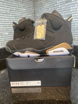 Nike Jordan 6 DMP size 9 for Sale in Springfield, VA
