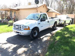F350 Super Duty 7.3 Diesel for Sale in Boardman, OH