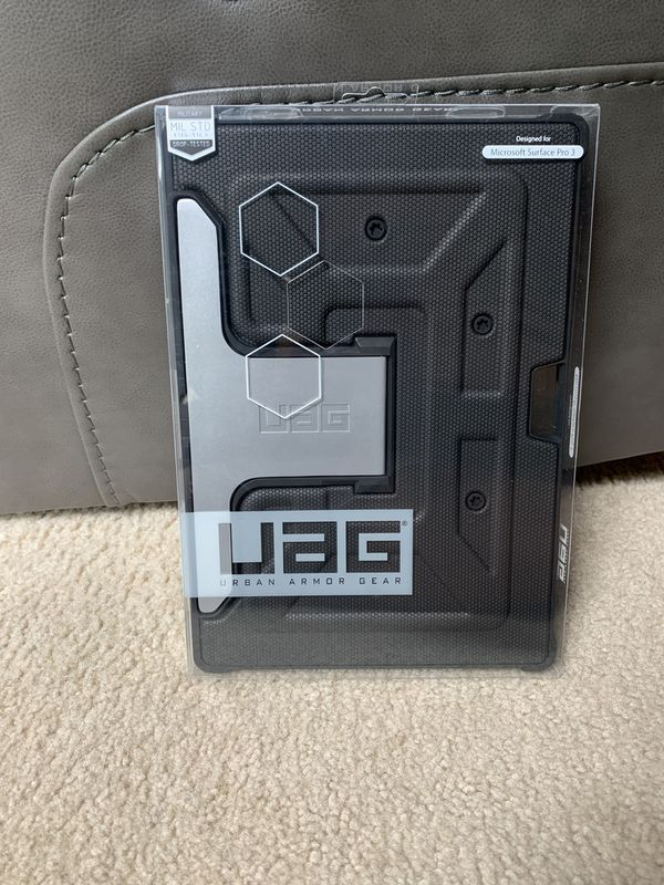 Urban Armor Gear Case For Microsoft Surface Pro 3.