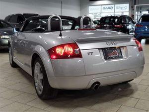 2001 Audi TT for Sale in Downers Grove, IL