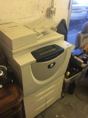 xerox workcentre 5655 multi function printer for Sale in Riviera Beach, FL