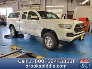 2016 Toyota Tacoma for Sale in BOTHELL, WA