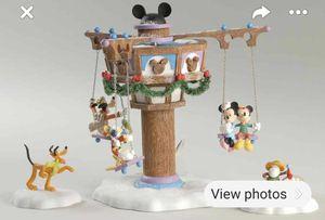Disney Christmas swing for Sale in New Castle, DE