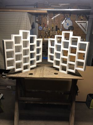 Cubicle wall shelves for Sale in Ontario, CA