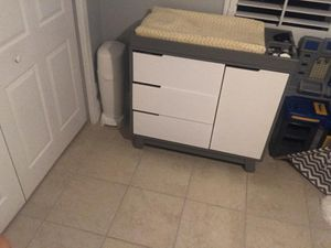 Changing table for Sale in Wellington, FL