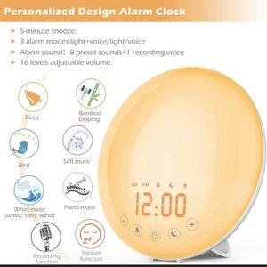 Wake up alarm clock for Sale in Camden, NJ