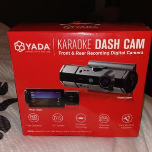 Yada Dash Cam for Sale in Columbia, SC